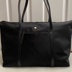 Kate Spade Luggage Bag Travel Gym Weekend